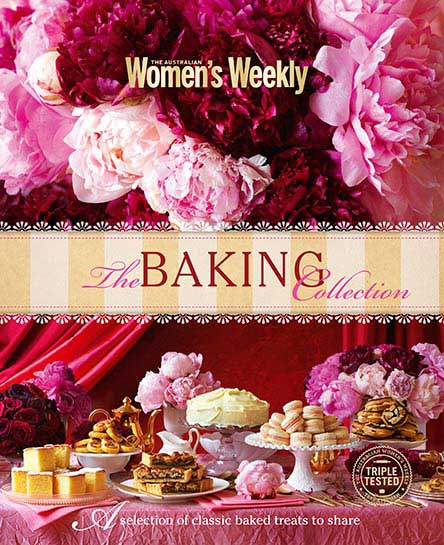 The Australian Women's Weekly: The Baking Collection