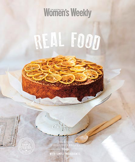 The Australian Women's Weekly Real Food