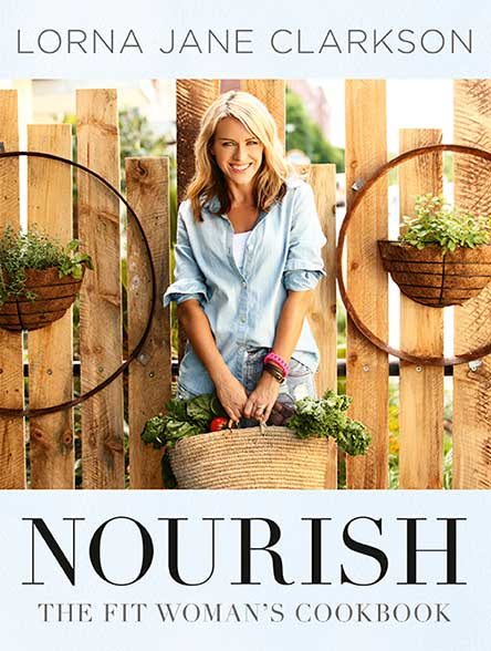 Nourish by Lorna Jane