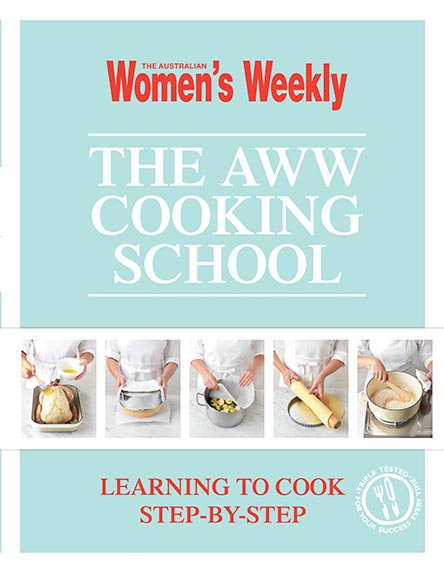 The AWW Cooking School