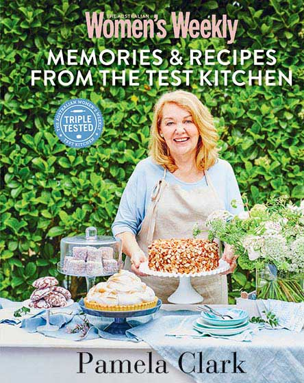 The Australian Women's Weekly Memories & Recipes From The Test Kitchen