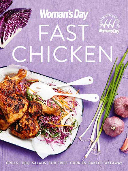 Woman's Day Fast Chicken