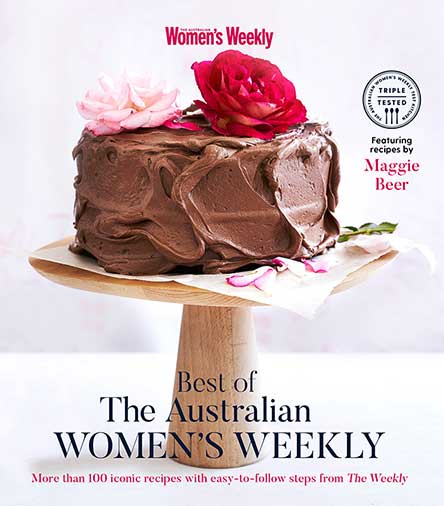 Australian Women's Weekly Best Of The AWW