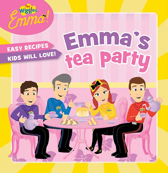 Emma's Tea Party