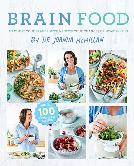 The Australian Women's Weekly Brain Food