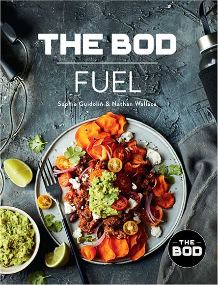 The Bod Fuel by Sophie Guidilon