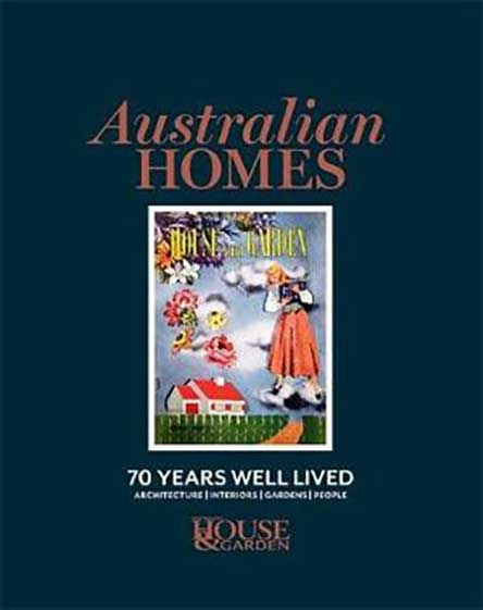 Australian Homes 70 Years Well Lived