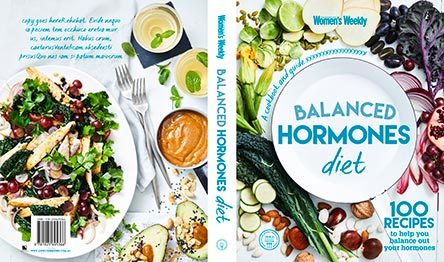 The Australian Women's Weekly Balanced Hormones Diet