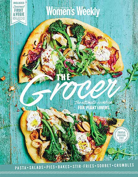 The Australian Women's Weekly The Grocer