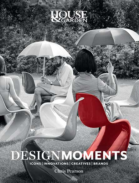 Australian House & Garden Design Moments