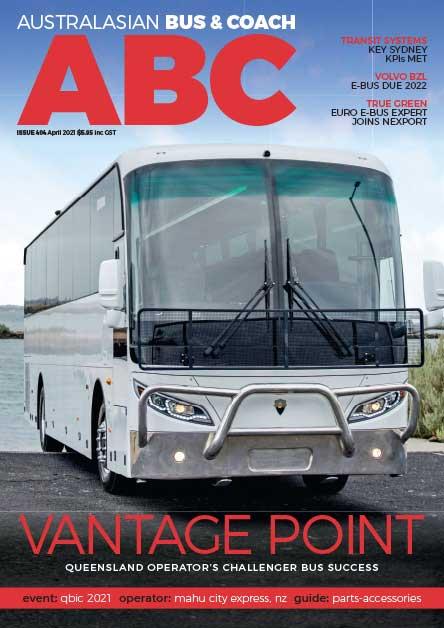 ABC Magazine Subscription