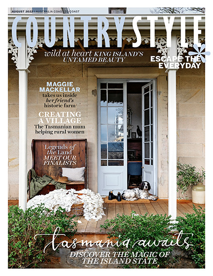 Country Style Magazine Subscription