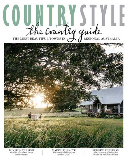 The Country Guide