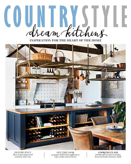 Country Style Kitchen's Special edition