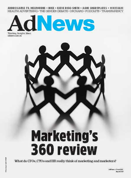 AdNews Magazine 20 issues