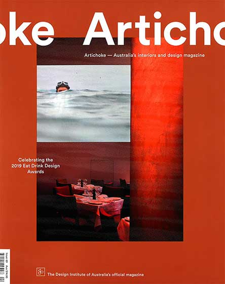 Artichoke Magazine Subscription