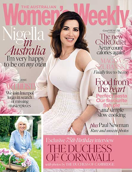 Australian Women's Weekly Magazine Subscription
