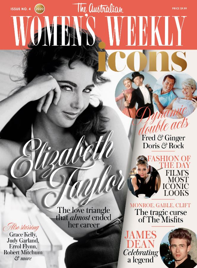 Australian Women's Weekly Icons 4