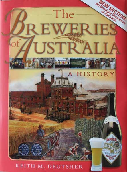 Breweries of Australia