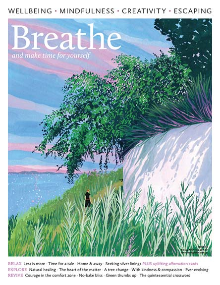 Breathe Australia Magazine Subscription