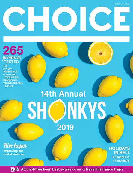 CHOICE Magazine Subscription