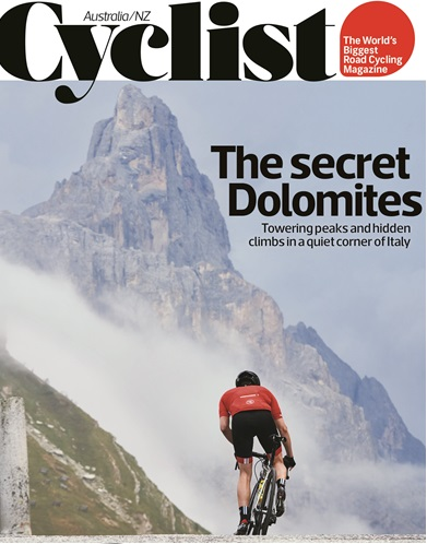 Cyclist Magazine Subscription