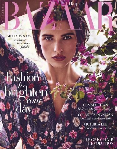 Harper's Bazaar Australia Magazine Subscription