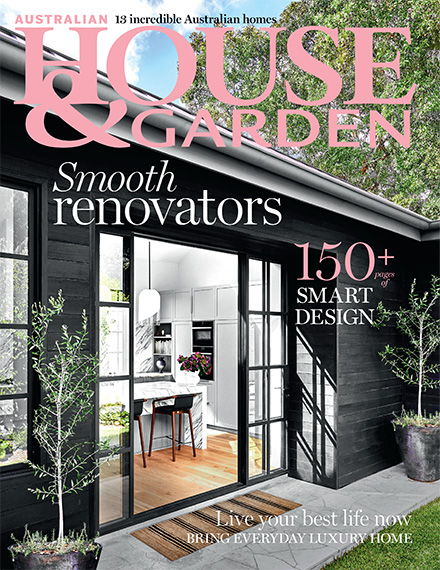Australian House and Garden Magazine Subscription