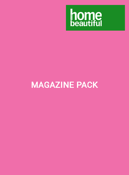 Home Beautiful – 15 Pack (July 21 issue)