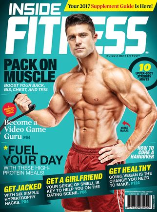 Inside Fitness 6 issues
