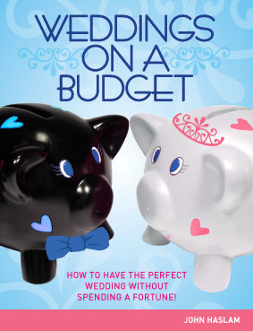Weddings on a Budget Magazine Subscription