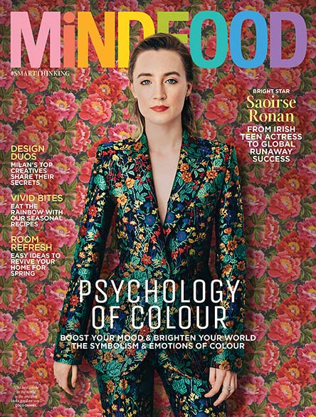 MiNDFOOD Magazine Subscription