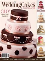 Modern Wedding Cakes Issue #10