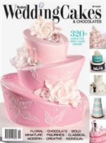 Modern Wedding Cakes Issue #11
