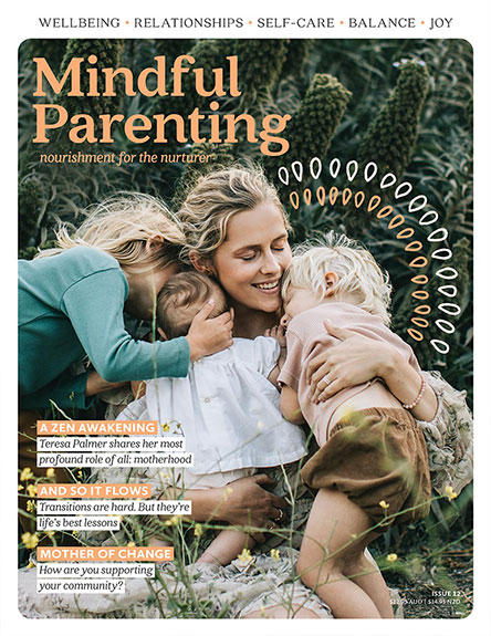 Mindful Parenting Magazine Subscription