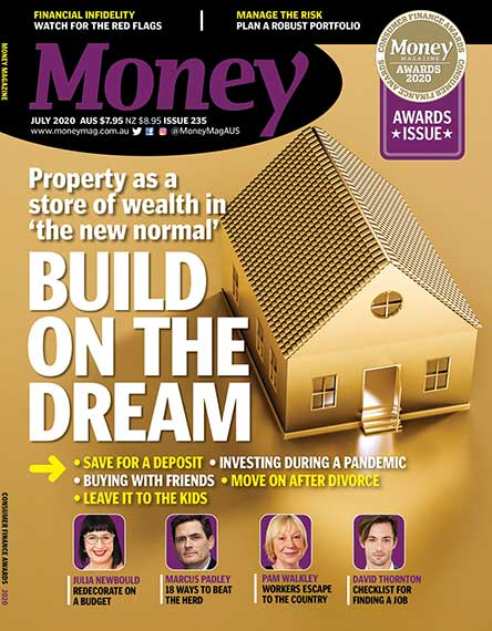 Money magazine - July 2020