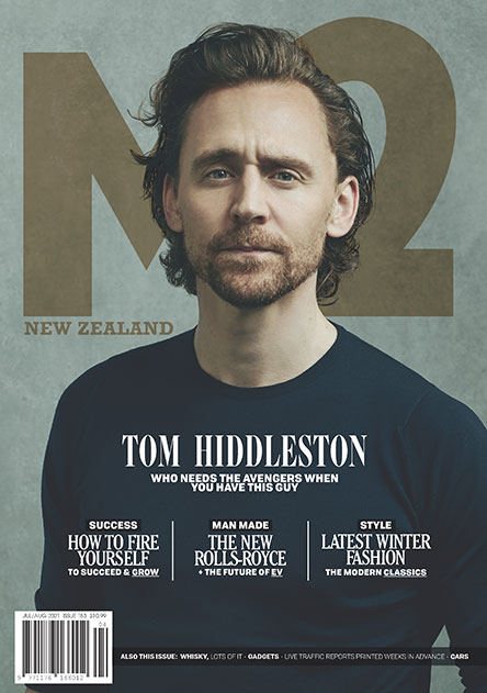M2 New Zealand Magazine Subscription