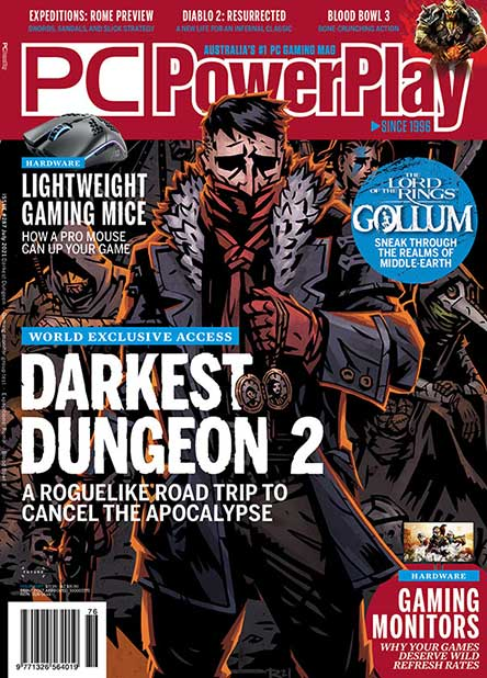 PC Powerplay Magazine Subscription
