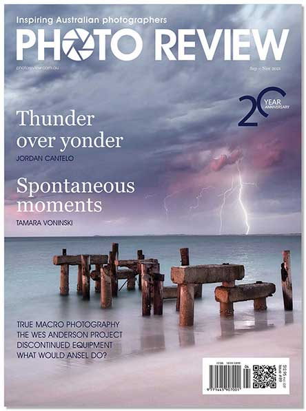 Photo Review Australia Magazine Subscription