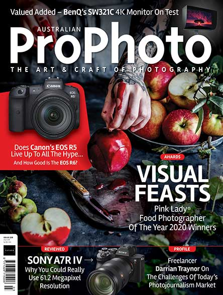 ProPhoto Magazine Subscription