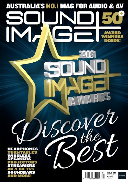 Sound & Image Magazine Subscription