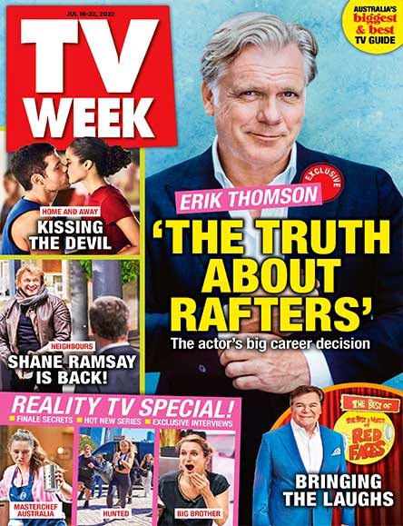 TV Week Magazine Subscription