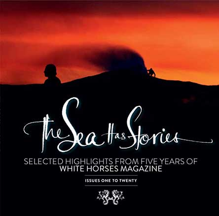 The Sea has stories