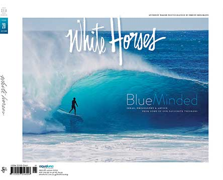 White Horses 4 issues