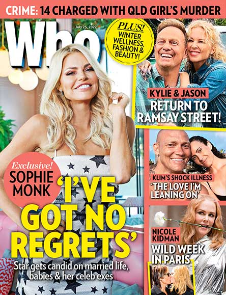 Who Magazine Subscription